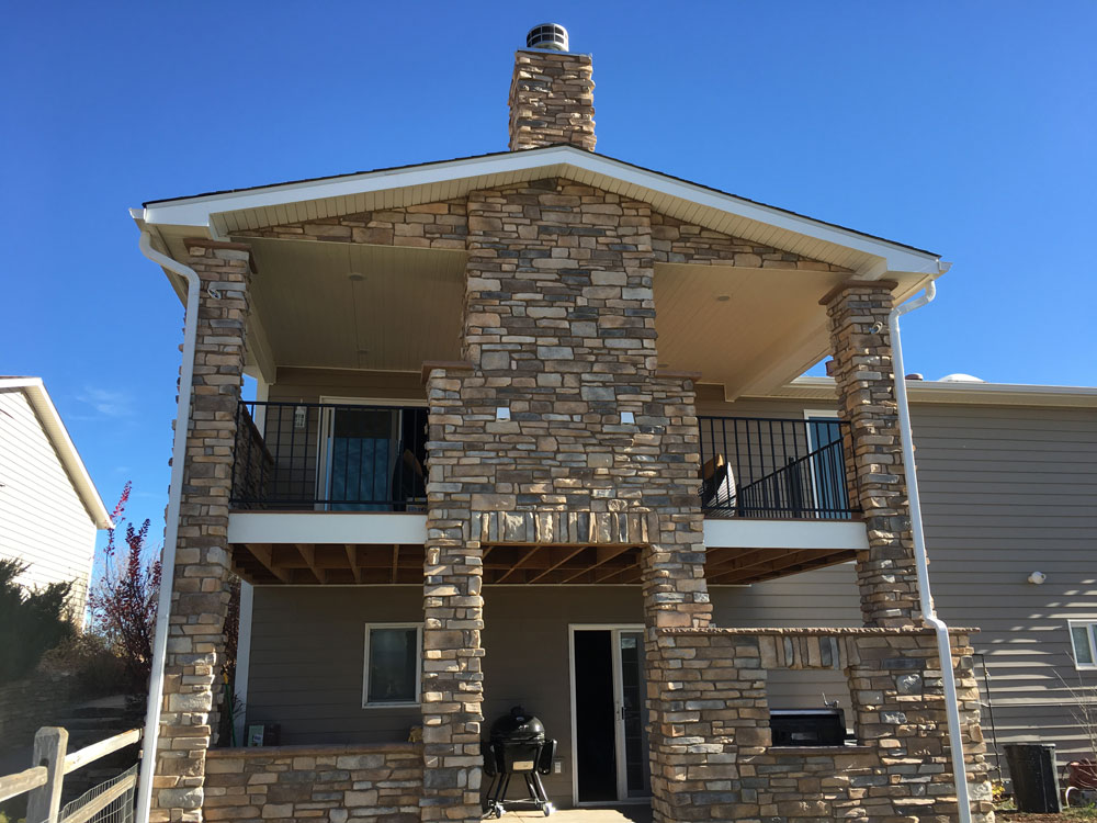 Home Affordable Views By Rjb Construction